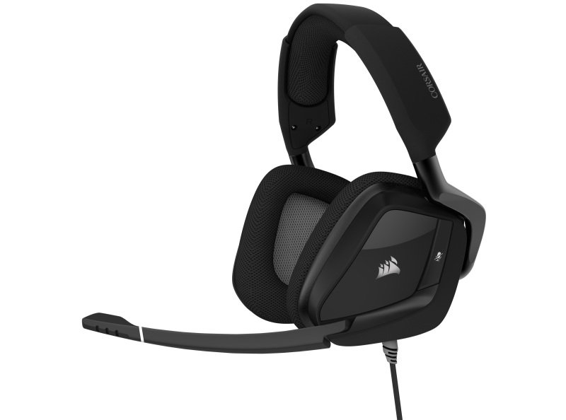 CORSAIR VOID RGB ELITE USB Gaming Headset - Carbon