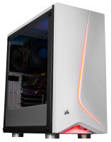 AlphaSync Ryzen 5 16GB 2TB HDD 500GB SSD RTX 2080 Gaming Desktop PC