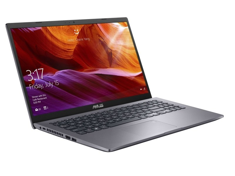 "Asus Pro P509FA-EJ019R Core i5 8GB 256GB SSD 15.6"" Win10 Pro Laptop"