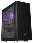 AlphaSync Ryzen 7 16GB 3000MHz 1TB HDD 240GB SSD GTX 1660Ti 6GB WIFI Win10 Home Gaming Desktop PC