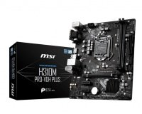 MSI Intel H310M PRO-VDH PLUS 1151 mATX Motherboard