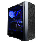 £1229.88, Cyberpower Core i5 RTX 2070 Super 16GB 2TB HDD 240GB SSD Gaming PC, Intel Core i5-9400F 2.9GHz, 16GB, 2TB HDD, 240GB SSD, NVIDIA RTX 2070 Super 6GB, WIFI, Windows 10 Home, 3 Year Warranty,