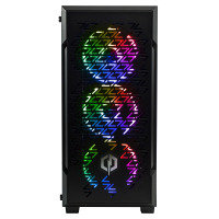 Cyberpower Ryzen 7 16GB 2TB HDD 240GB SSD RTX 2070 Super Gaming Desktop PC