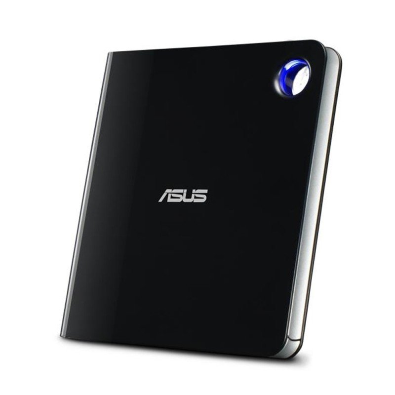 ASUS Ultra-slim Portable USB 3.1 Gen 1 Blu-ray burner with M-DISC support