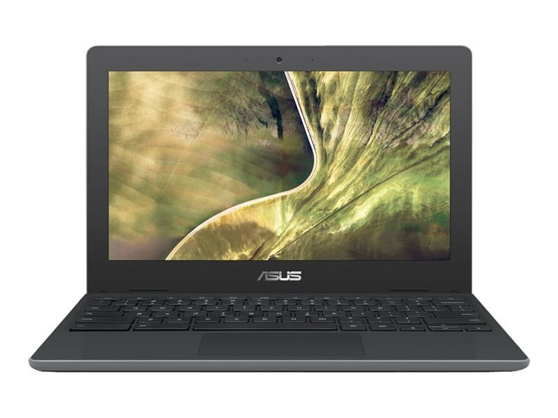 Asus C204EE-GJ0081-3Y Intel Celeron 4GB 16GB eMMC 11.6' Chromebook