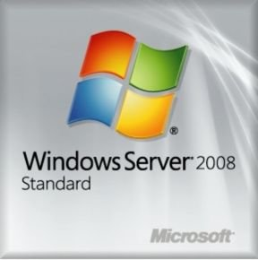 Windows Server 2008 R2 Standard w/SP1 OEM- Low Cost Packaging