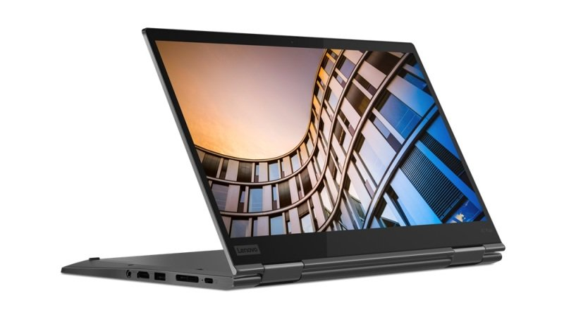 "Lenovo X1 Yoga 4th Gen Core i7-8565U 16GB 512GB SSD 14"" Win10 Pro Laptop"