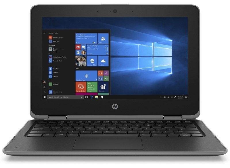 "HP ProBook X360 G3 Intel Celeron 4GB 64GB eMMC 11"" Win10 Home Convertible Laptop"