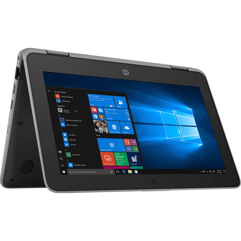 HP ProBook X360 G3 Intel Celeron 4GB 128GB eMMC 11