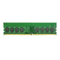 Synology DDR4-2666 non-ECC unbuffered DIMM 288pin 1.2V