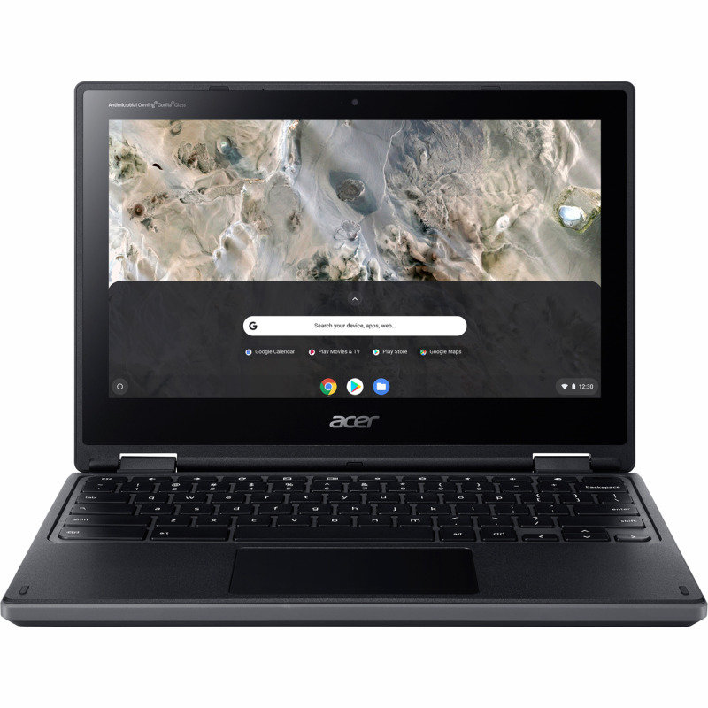 "Acer Spin 311 AMD A4 4GB 32GB eMMC 11.6"" Convertible Chromebook"