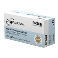 Epson Discproducer Light Cyan Ink Cartridge