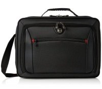 "Wenger Insight Single 16"" Laptop Case Black"