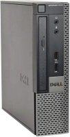 REFURBISHED Dell 7010 Core i5 8GB 120GB SSD Win10 Home USFF Desktop PC
