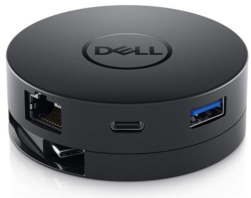 Dell USB-C Mobile Adapter