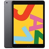 "Apple iPad 10.2"" 32GB WIFI Tablet (2019) - Space Grey"