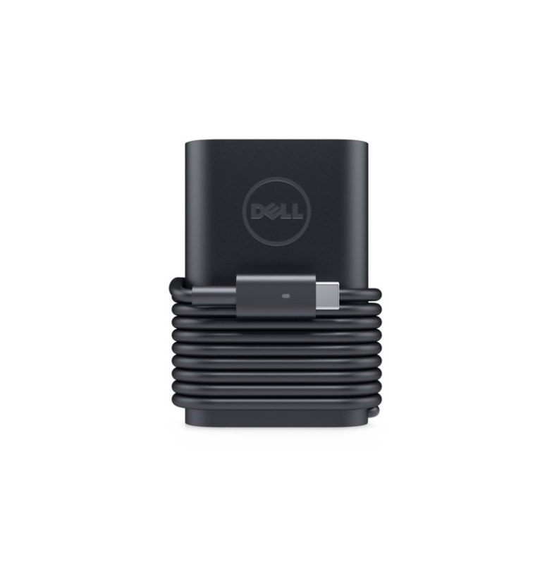 Dell 45-Watt 3-Prong AC Adapter