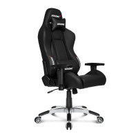 AKRacing Masters Series BLACK Premium Gaming Chair