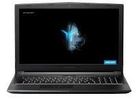 MEDION ERAZER P6705 Intel i5 GTX 1050Ti Gaming Laptop