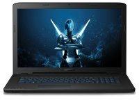 ERAZER P7651 Intel i5 GTX 1050 1TB HDD Gaming Laptop