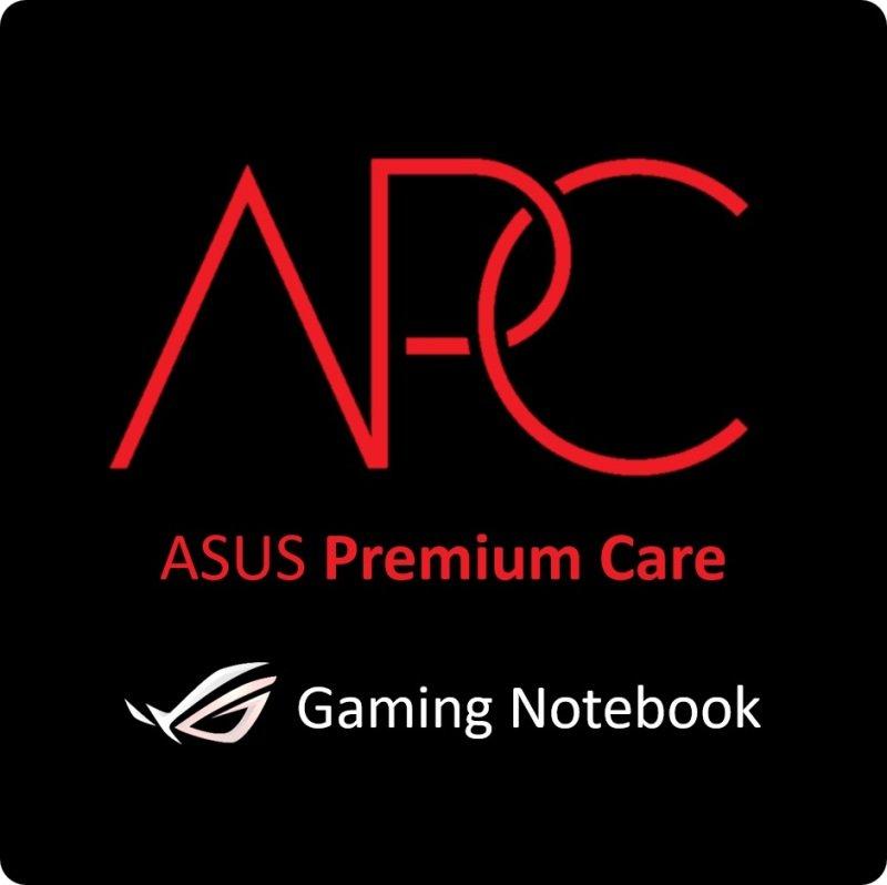 ASUS Premium Care Gaming Notebook 2 Year Pick up and Return