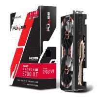 Sapphire Radeon RX 5700 XT PULSE 8GB GDDR6 Graphics Card