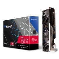 Sapphire Radeon RX 5700 XT NITRO+ 8GB GDDR6 Graphics Card