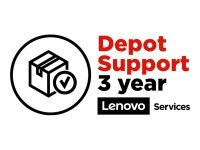 Lenovo 3 Year Extended Warranty - Depot