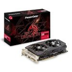 PowerColor Radeon RX 590 Red Dragon 8GB GDDR5 Graphics Card