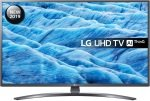 "LG 55UM7400 55"" 4K Ultra HD Smart HDR LED TV with Google Assistant"
