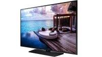 """Samsung HG65EJ690UB 65"""" LED 4K UHD Smart Commercial TV"""