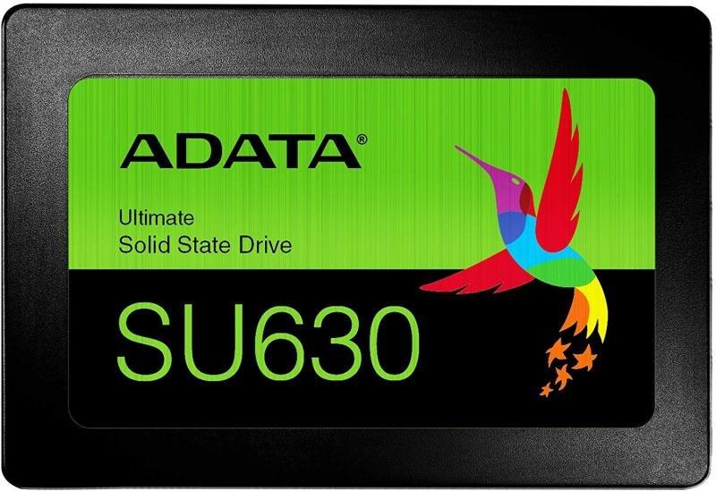 "ADATA SU630 480GB 2.5"" SSD"