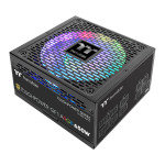 Thermaltake Toughpower GF1 650 Watt Full Modular 80+ Gold ARGB PSU/Power Supply
