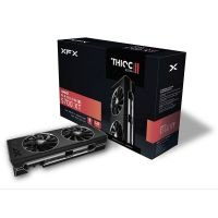 XFX Radeon RX 5700 XT 8GB THICC II Ultra Graphics Card