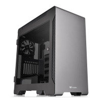 Thermaltake A700 Aluminum Tempered Glass Edition Full Tower Chassis