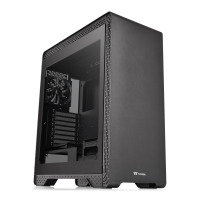 Thermaltake S500 Tempered Glass Mid Tower PC Case