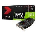 PNY GeForce RTX 2060 SUPER XLR8 Champions Edition Graphics Card