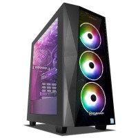EXDISPLAY PC Specialist Titan XT 2080Ti Gaming PC