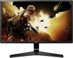 "LG 27MP59G 27"" IPS Full HD Gaming Monitor"