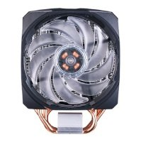 CoolerMaster MasterAir MA610P RGB CPU Tower Cooler