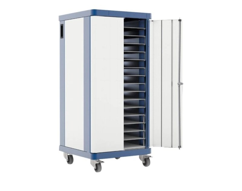 LapSafe ClassBuddy Trolley for 20 Chromebooks/Tablets