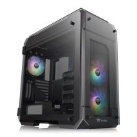 Thermaltake View 71 ARGB Tempered Glass Full Tower PC Gaming Case