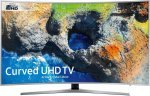 "Samsung UE49MU6500 49"" HDR 4K Ultra HD Curved Smart TV"