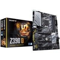 Gigabyte Intel Z390 D Socket 1151 ATX Motherboard