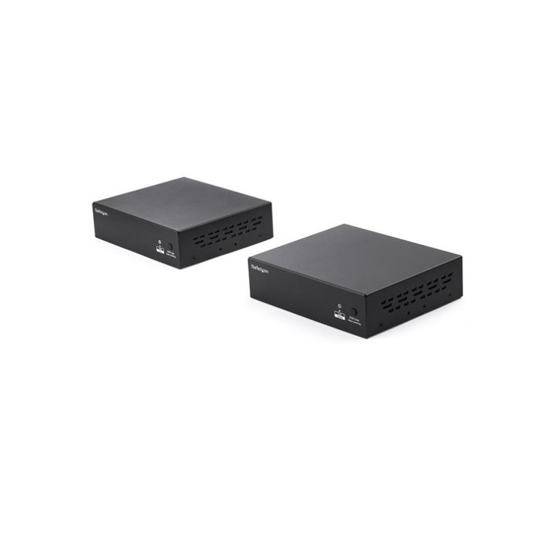 StarTech.com Dual HDMI over CAT6 Extender - 1080p