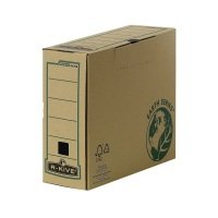 Bankers Box by Fellowes Earth Series Pk20 100mm