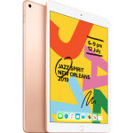 £430.98, Apple iPad 10.2'' 128GB WIFI (2019) - Gold, Screen Size- 10.2&, 039;&, 039;, Capacity- 128GB, Ram- 2GB, Colour- Gold, Networking- WIFI,