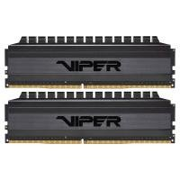 Patriot Viper 4 Blackout Series DDR4 16GB (2 x 8GB) 3600Mhz Kit
