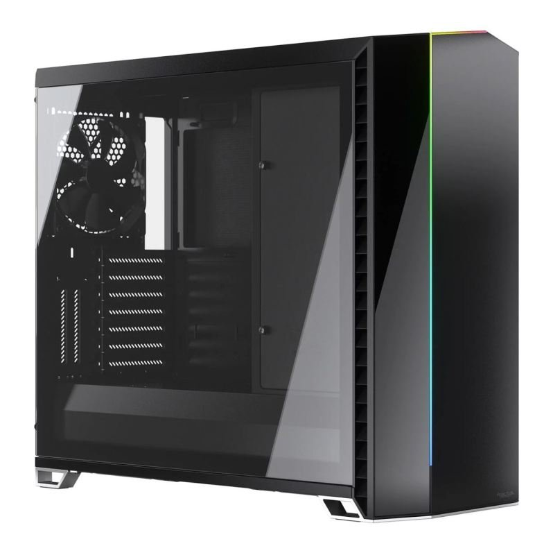 Image of Case Atx Vector Rs Blackout Tg