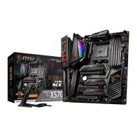 MSI MEG X570 ACE AM4 DDR4 ATX Motherboard